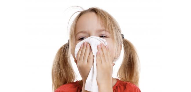 Спрашивали — отвечаем: часто болеющие дети