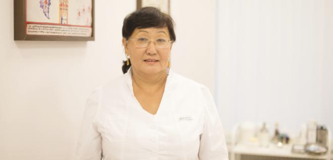 Лекция Су Джок при лечении пищеварительной системы