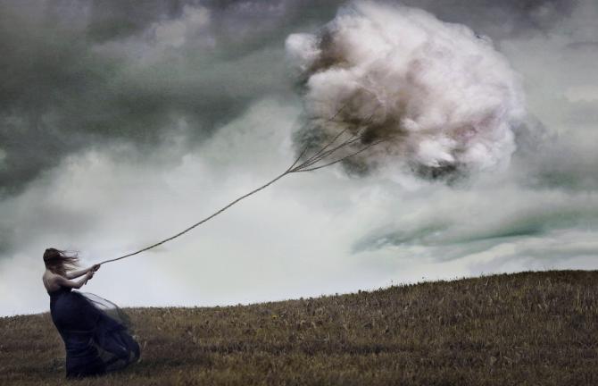 Восточная Медицина с Жимба Данзановым: Метеозависимость