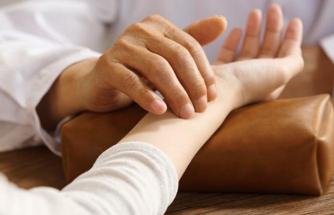 Восточная Медицина с Жимба Данзановым: Лечение простуды