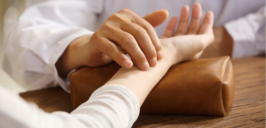 Восточная Медицина с Жимба Данзановым: Лечение простуды — Клиника ...