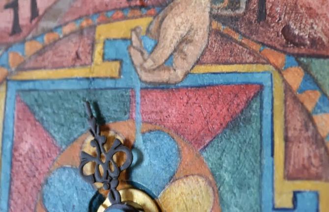 Балбар лама: о времени (отрывок из книги)