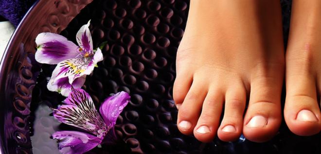 Красота и легкость ног
