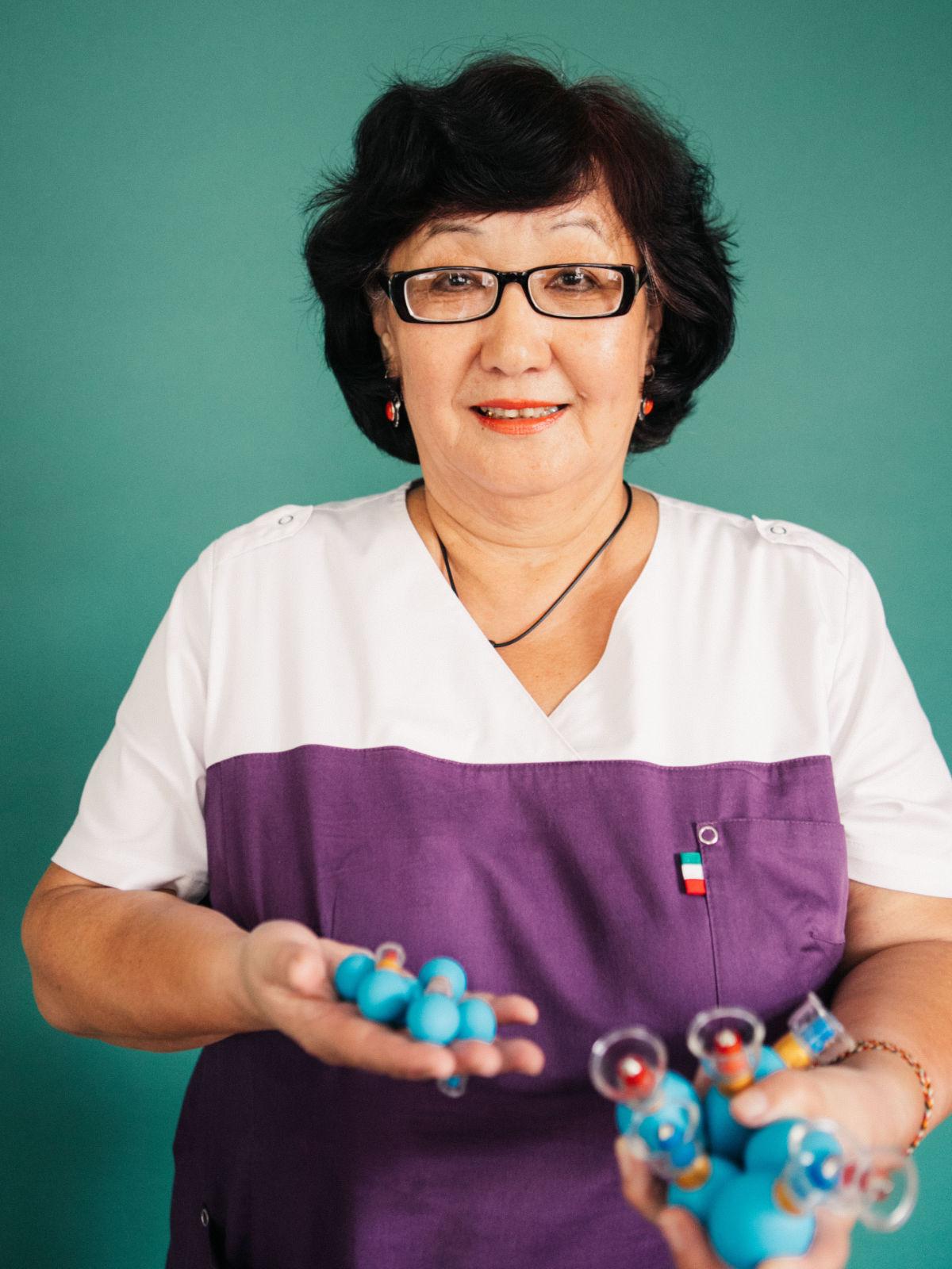 Ангургина Татьяна