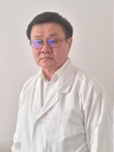 Принлай Дармаев