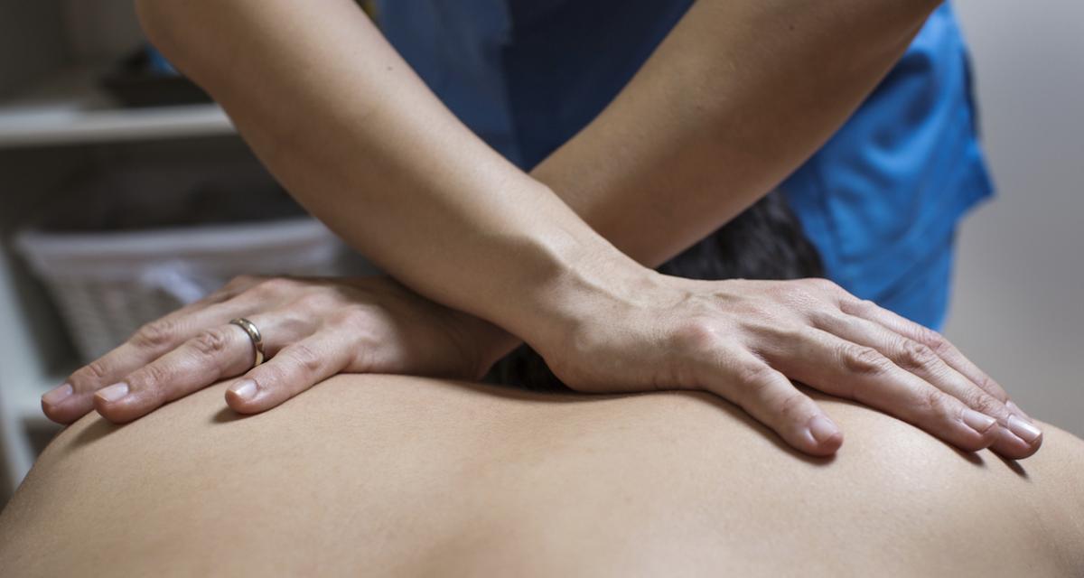 Мануальная терапия в клинике Чжуд-Ши