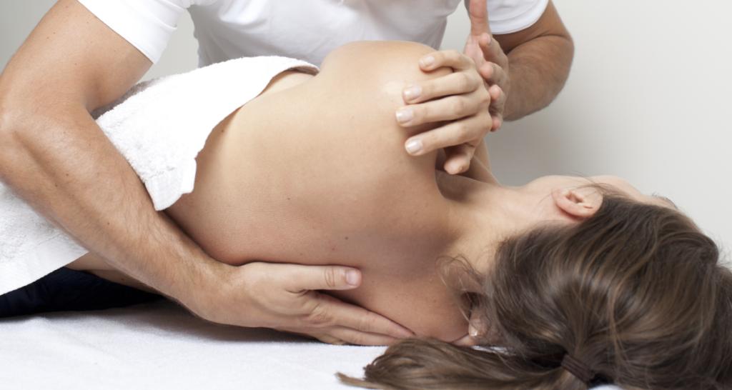 Остеопатия Бариачи в клинике Чжуд-Ши
