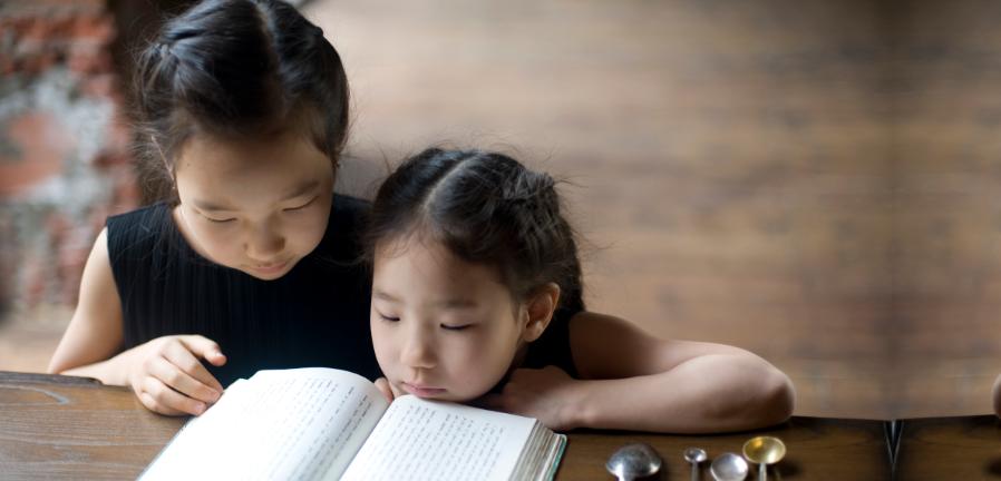 Семинар в Чжуд-Ши: детские болезни