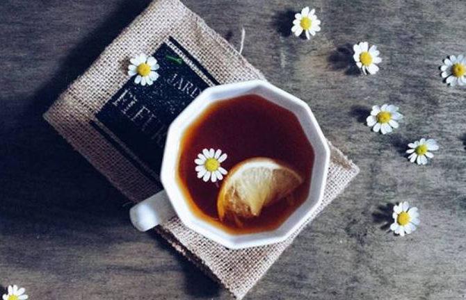 Наша коллекция чая