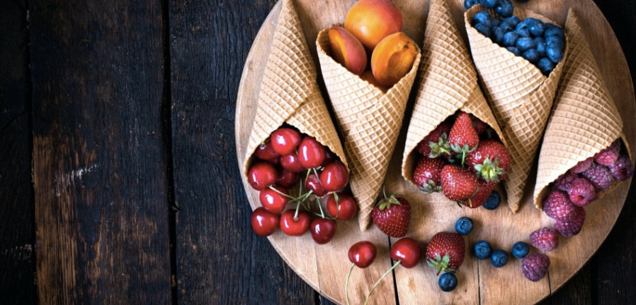 Свежие овощи и фрукты: как избежать неприятных последствий переедания