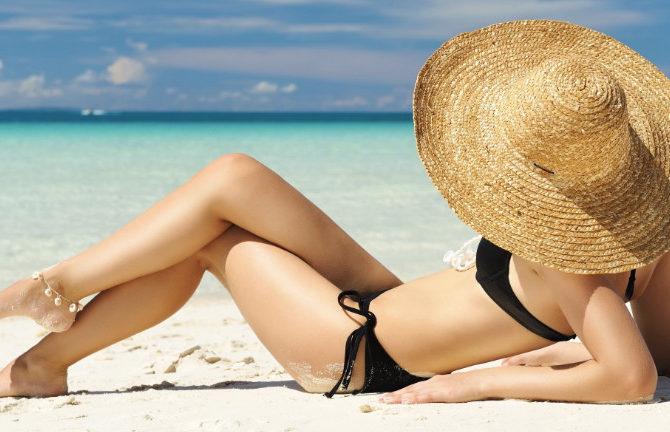 Buro 24/7: Как спастись от солнечных ожогов: советы врачей