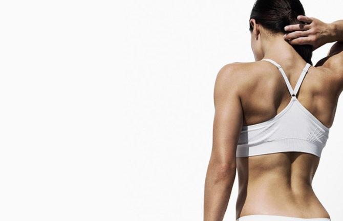 Women's Health: Болит спина