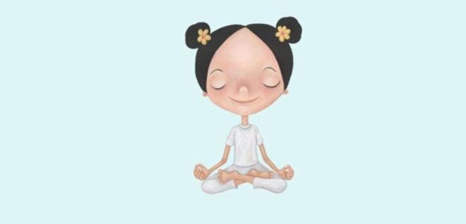 Как я заново познакомилась с собой через йогу