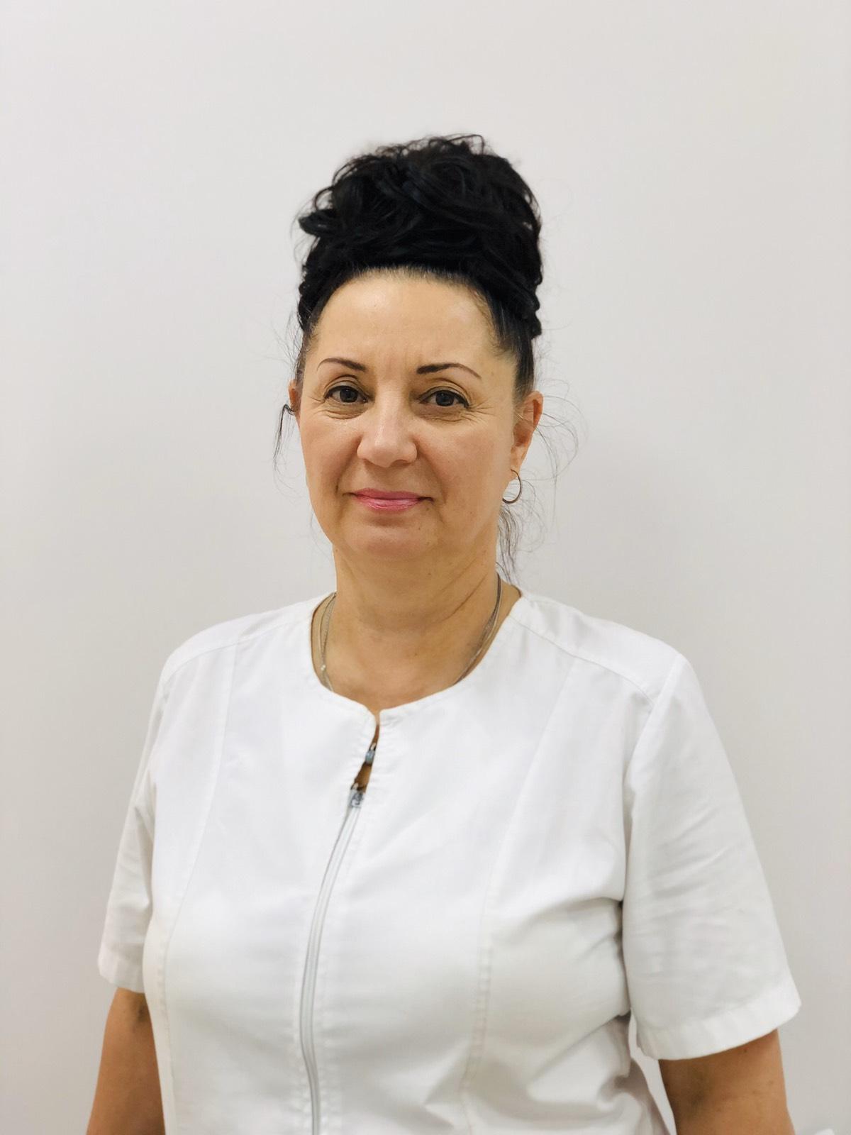 Татьяна Столярова