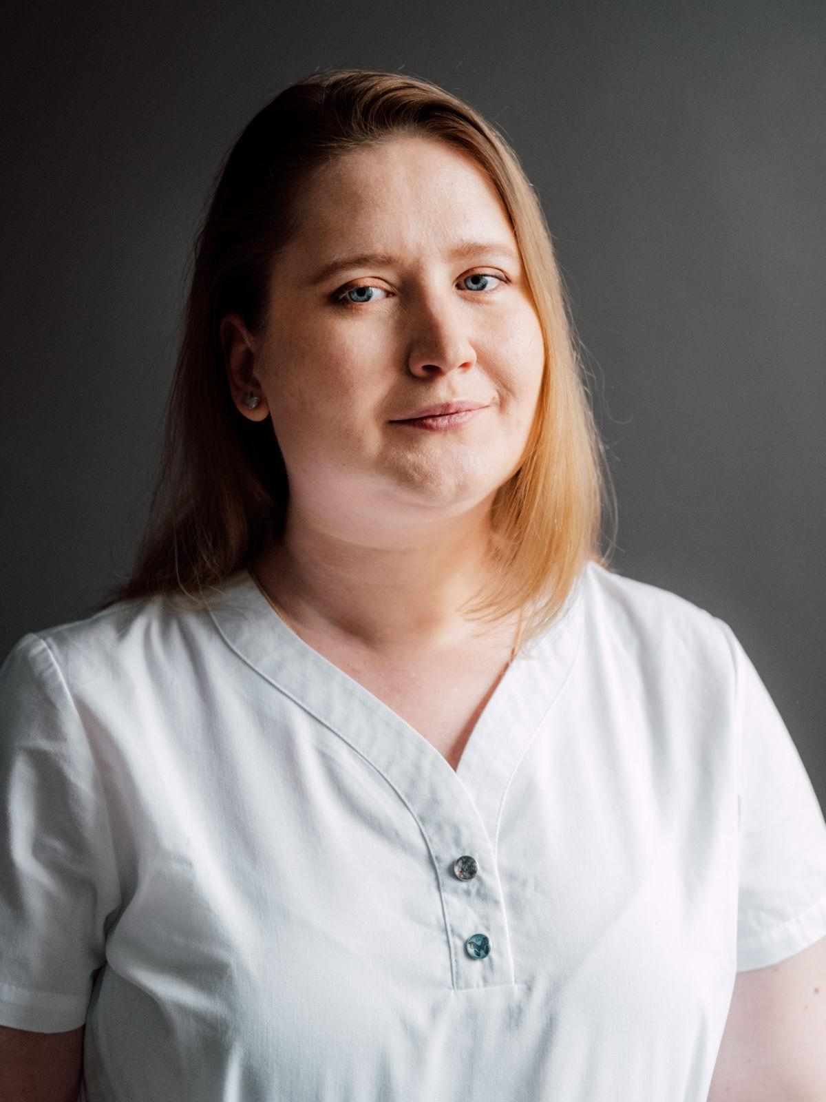 Анастасия Соловьева