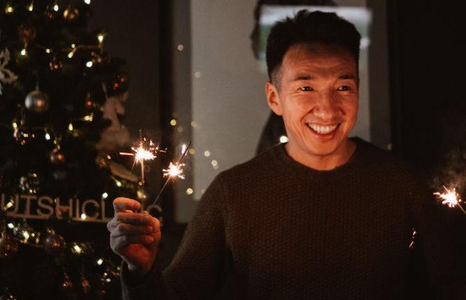 Видео: Новогоднее поздравление