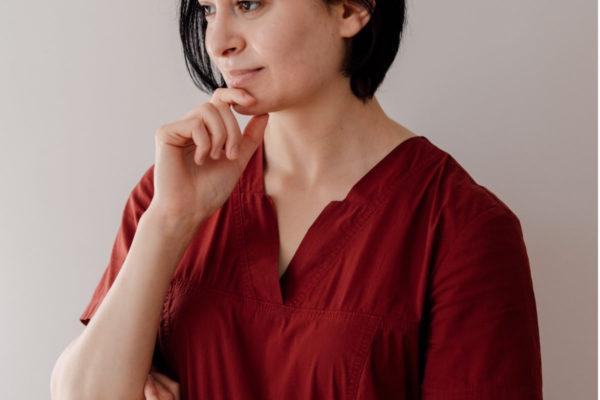 Марианна Акопян