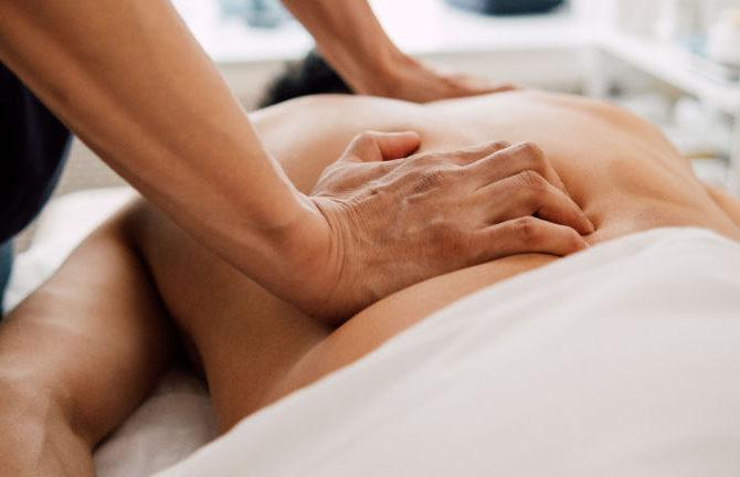 Весь массаж -10% до 15 мая